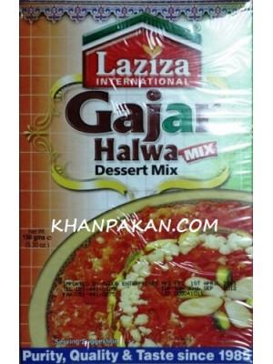 Laziza Gajar Halwa Mix 150 Gms
